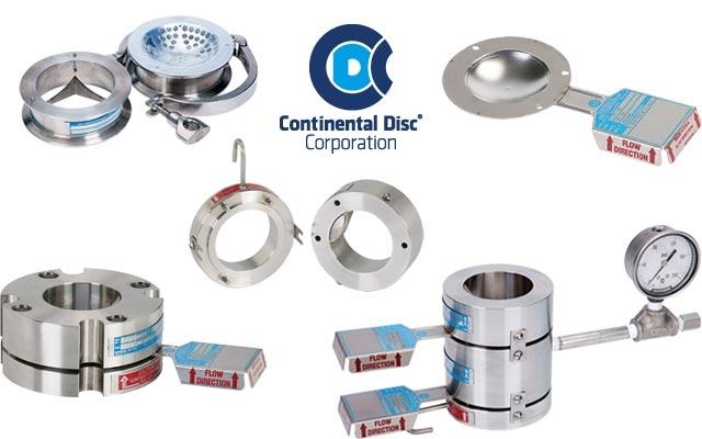 CDC – Rupture Discs