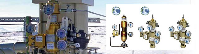 E.P. & S. Engineered Products and Services - GE Oil & Gas Becker