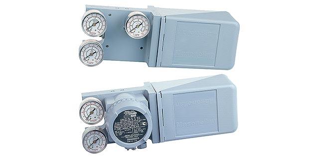 E.P.& S. - GE Masoneilan - 4700-4800 Series