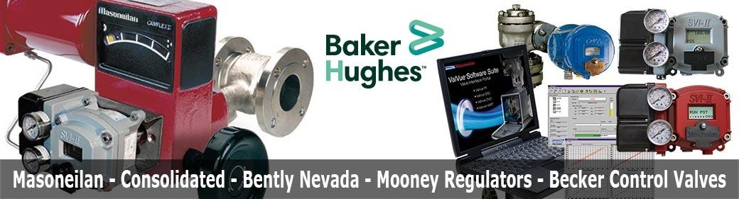 Diapo Baker Hughes – Masoneilan