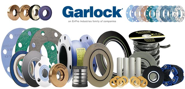 E.P. & S. Engineered Products and Services - joints et garnitures GARLOCK®