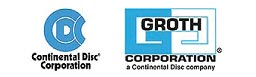 Exclusive distributor of CDC and Groth